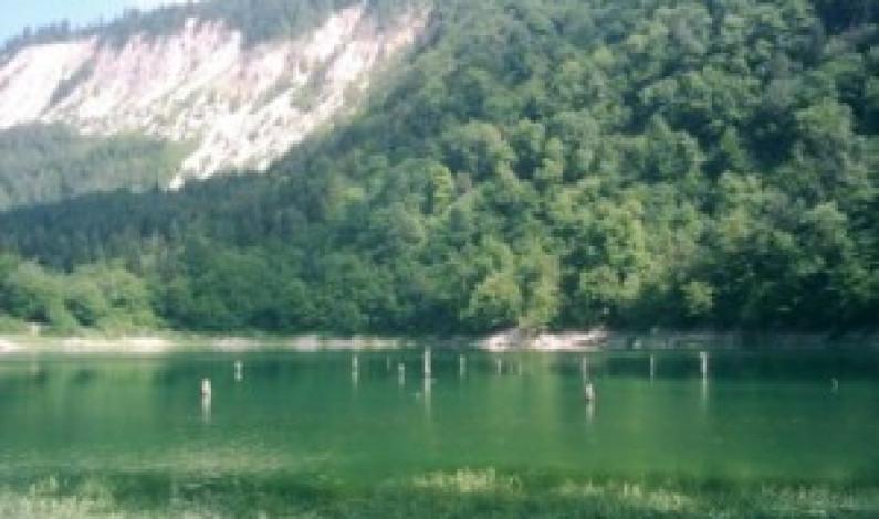 Küçük Bir Kaçamak—Sülüklü Göl