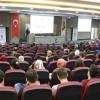 SATBİS PROJESİ TANITIM TOPLANTISI SAÜ'DE GERÇEKLEŞTİ