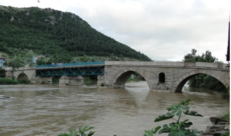 II. Bayezıd Köprüsü
