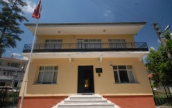 Alifuatpaşa Kuva-i Milliye Müzesi
