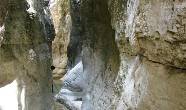 Harkköy Kanyonu ve Magarası