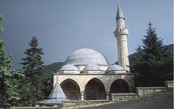 Yunus Paşa Camii